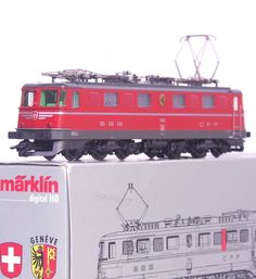 #MARKLIN 3636 7180 #AC 3 #RAIL #HOGAUGE - #SWISS #SBB Ae 6/6 #ELECTRIC #LOCOMOTIVE 11425 #GENEVE #MODELRAILWAYS #RARE #LOVE #TOP #TRUMP #STYLE #FASHION #shopping #TRAINSET #USA #CANADA #AUSTRALIA #JAPAN #GERMANY #FRANCE #FORSALE #photooftheday #picoftheday https://www.ebay.co.uk/itm/401489944884