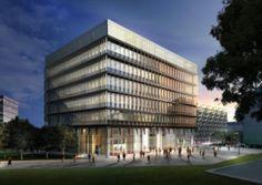 Innovation and Enterprise Zone at Leeds University | Yorkshire Post