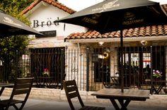 Brod Café Bistró -  Restaurantes La Plata y City Bell
