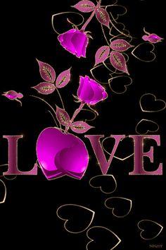 Love Animation