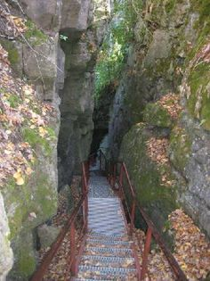 visit the scenic caves in collingwood ON and then enjoy a picnic with yummy items from M & M Meats Camping Places, Places To Travel, Wasaga Beach, Bay Photo, Toronto Travel, Blue Mountain, Get Outside, Caves, Georgian