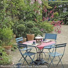 mediterrane terrasse gestalten worauf kommt es an w nsche f r meine neue wohnung in essen. Black Bedroom Furniture Sets. Home Design Ideas