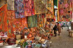 Tapestry & Decor