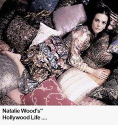 "Natalie Wood""  (1960's)                                                                                                                                                                                 More"