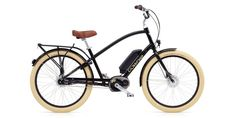 2016 Electra Townie Go Electric Bike Review $2700