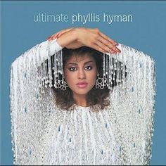 Phyllis Hyman - Ultimate Phyllis Hyman