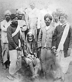 Sai Baba of Shirdi is believed to have been born between 1838 and This Indian saint is known to have practised both Hinduism and Islam, but he made . Sai Baba Pictures, God Pictures, Rare Pictures, Rare Photos, Indian Saints, Saints Of India, Spiritual Images, Spiritual Beliefs, Spirituality