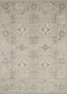 New York - Oushak | Carpet | Rug Catalog ou411 -