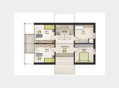 grundriss eg bauhaus russell einfamilienhaus von baufritz viele raumhohe fenster berdachter. Black Bedroom Furniture Sets. Home Design Ideas