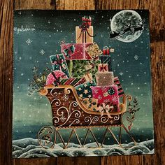 Johanna Basford Coloring Book Awesome I Spent My Summer Listening to Christmas Tunes to Create This Christmas themed Adult Coloring Christmas Tunes, Christmas Books, Christmas Gifts, Colouring Pages, Coloring Books, Prismacolor, Joanna Basford, Secret Garden Coloring Book, Johanna Basford Coloring Book