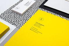 LetaSobierajski_Identity_02 — Designspiration
