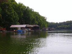 Build your dream Lake House at Toqua Coves