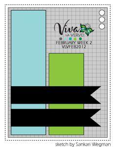 Viva la Verve February 2012 Week 2
