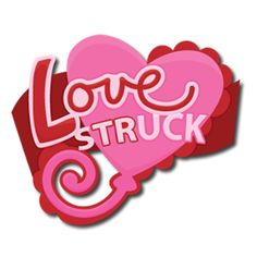 Free SVG File – Sure Cuts A Lot – 01.12.11 – Love Struck Caption