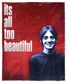 Steve Marriott - It's All Too Beautiful
