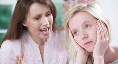 De acordo com um estudo realizado pela Universidade de Essex, em Inglaterra, filhos de mães mais rigorosas (Mães chatas) são mais bem-sucedidos...