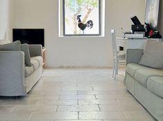 CREAM | Wall/floor tiles Le pietre mediterranee Collection By TWS