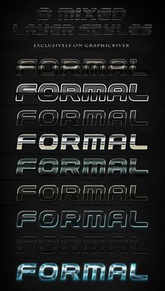 9 Mixed Layer Styles by podiee Hi guys i hope you like these styles !!100 Scalable The font i used : PEPSI Exclusively on GraphicRiver !! Check out my other