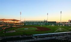 Learn more about our beautiful Spring Training Home: JetBlue Park at Fenway South!