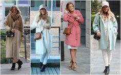 Latest outfits - Lene Orvik