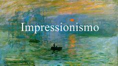 Impressionismo Conheça um pouco mais sobre, o que motivou o impressionismo. Conheça os artistas que participaram desta fase grandiosa da pintura. Confira!
