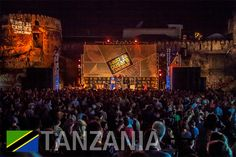 Zanzibar - Sauti za Busara Festival. 13 - 16 February 2014. Dubbed as the 'the Friendliest Festival on the Planet' the 11th edition of Sauti za Busara 2014 will feature around 30 music groups representing the best in African music (and its Diaspora) over 4 nights in historic Stone Town.