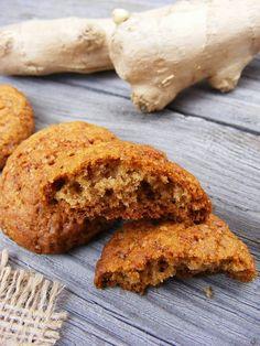 Gyömbéres keksz   Életszépítők