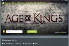 Age of Kings Skyward Battle gold hack mod apk and tricks - Gaming Road - best cheats and tips for games and apps Age Of King, Facebook Android, Hack Online, Cheating, Battle, Hacks, Detail, Gold, Travel