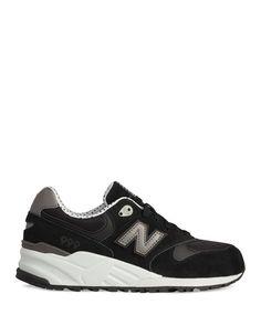 New Balance Shadows Polka Dot Sneakers