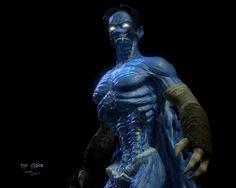 Redeemer and Destroyer – Wraith Raziel – THE HYLDEN DIMENSION