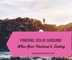 Dena Dyer shares practical ways to support your husband when he's depressed, without sinking yourself.