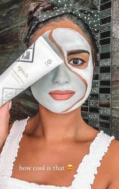 Face mask 2 in 1, skin care Marine Mud Mask, Ap 24 Whitening Toothpaste, Epoch, Loving Your Body, Yin Yang, Anti Aging Skin Care, Nu Skin, Face, Skincare