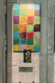Pentart dekor: Egy kiállítás képei - 2.