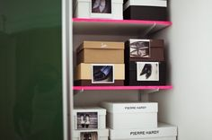 9 Easy Projects to Upgrade Open Shelving | Apartment Therapy