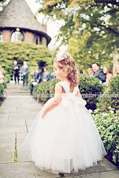 Hey, I found this really awesome Etsy listing at https://www.etsy.com/listing/166315009/ankle-length-flower-girl-dress