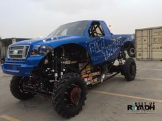 If you taught that there is no entertainment in Saudi Arabia, then you are wrong. Saudi Arabia has formed an Authority which will take care of the Riyadh Saudi Arabia, Monster Trucks