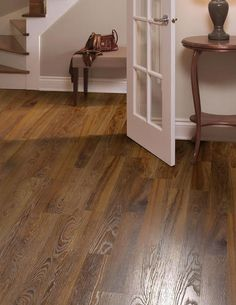 $25.99 18.73 sq.ft/ctn Malibu Laminate Flooring-Oak Coco Berry (18.73 sq.ft/ctn)