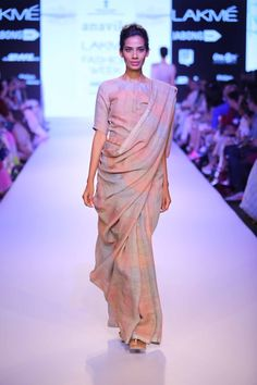 Anavila at Lakme Fashion Week Summer Resort 2015! #JabongLFW