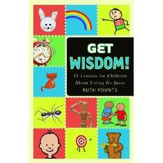 get wisdom for kids