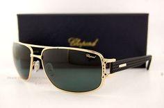1c0ca110c7a Sunglasses SCH 905 300P Gold Black Green
