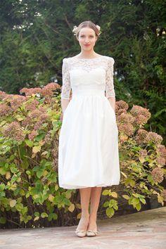 bridal lace top bridal bolero wedding top bridal separates ivory bridal cover up wedding lace jacket robe de marie alesandra paris - Bolero Plume Mariage
