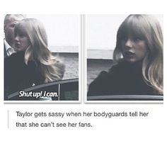 Go Taylor!!!!!!! :) <13! I HAVE HOPE TO MEET HER