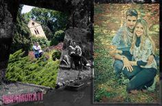 Nicolas e Lucia. Pre Matrimonio a Verona a cura di Morris Moratti - Foto studio Pop art - Innamorati degli sposi. Maggiori info su http://fotopopart.it