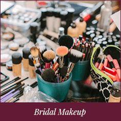 Bridal Makeup Pakistan, Makeup kits for Wedding and brides.