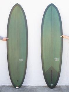 6'10 Fineline Egg Board Shop, Surfboards, Surfing, Egg, Shape, Room, Products, Planks, Eggs