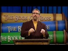 Perry Stone - Key to going in the Rapture! The Book of Remembrance Part 1 - YouTube