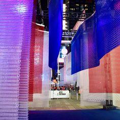 #WaveNewYork: Kaynemaile NYCxDesign Exhibition