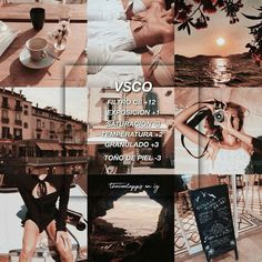 Photography tips vsco photo editing 59 Ideas Instagram Theme Vsco, Feeds Instagram, Instagram Feed Themes, Instagram 2017, Applis Photo, Photo Tips, Photo Ideas, Photo Shoot, Photography Filters