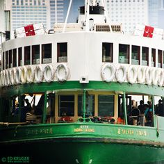 Kowloon Ferry