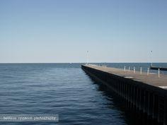 Lake Michigan, Chicago, USA
